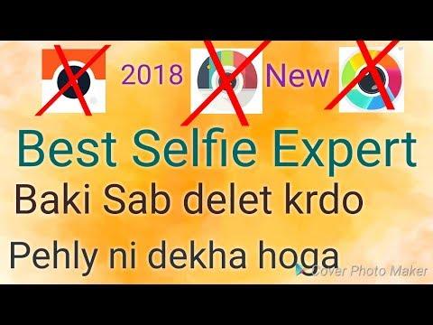 Best selfie app - Myhiton