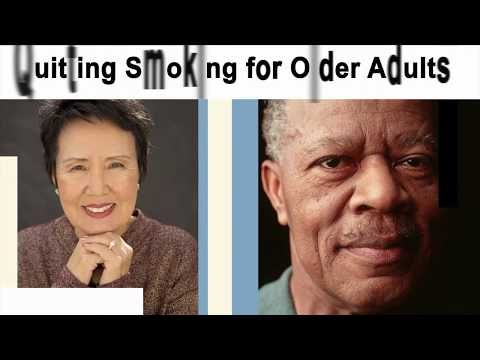 Quitting Smoking for Older Adults