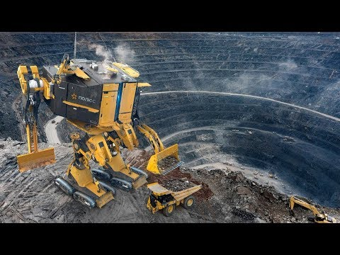 7 Biggest Gold Mining Companies In The World