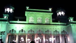 Abida Parveen Live in Concert 2010 -  Dama Dam Mast Qalandar - Part 3