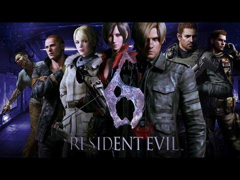 Resident Evil (Honest Game Trailers)--Sub Ita