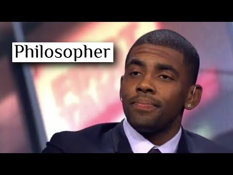 Download Youtube: Kyrie Irving Be Like..