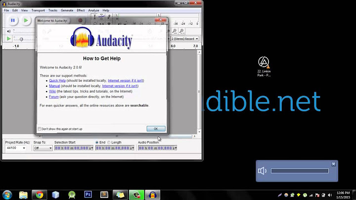 how to convert mp3 to wav file with audacity