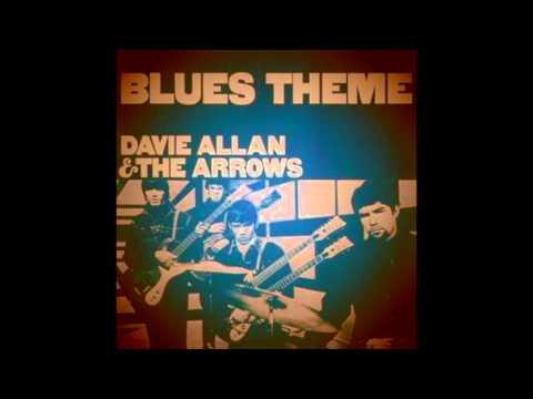 DAVIE ALLAN&THE ARROWS-THEME FROM THUNDERBALL