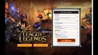 Bug de RP para League of Legends 40mil de RP,Patch 5.14, Águas de Santina