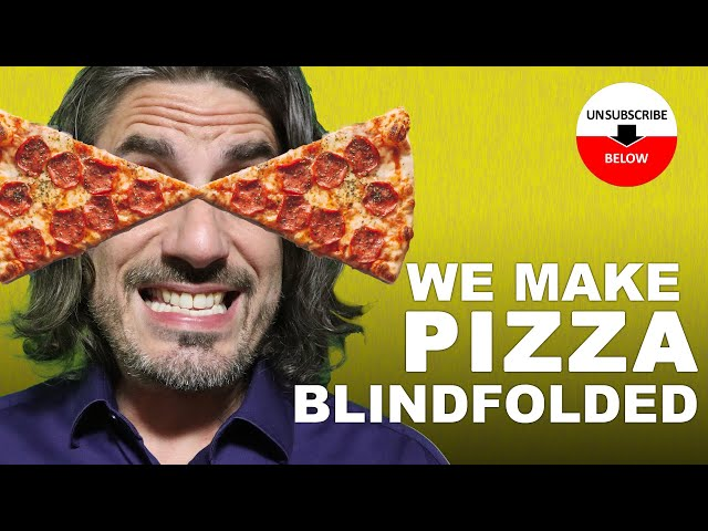 How to Make Pizza Dough at Home: So Easy You Can Do It Blindfolded (and we do!)