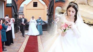 НОВИНКА! Чеченская Свадьба Висхана и Халимы. 4 Марта 2020. Студия Шархан