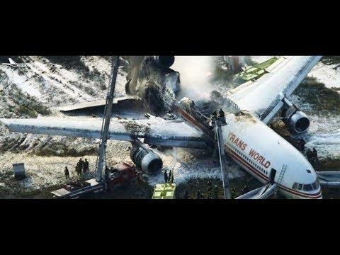 FS2004 - Hidden Defect (Trans World Airlines Flight 843)