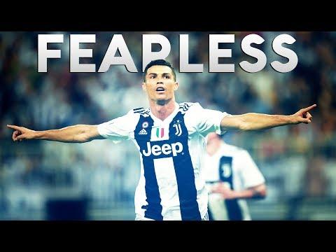 Cristiano Ronaldo 2019 - FEARLESS | Skills \u0026 Goals | HD