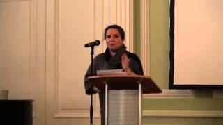 Лицо и лица современной литературы | Мария Черняк | Лекториум