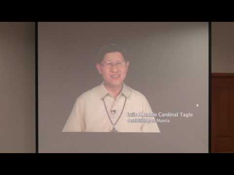 Executive Secretary of the ECBA by Dr. Nati Pagadut(Part 1)