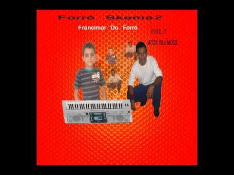 ARMANDO BAIXAR FRANCIMAR CD