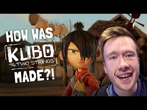 How was Kubo and the Two Strings made?!