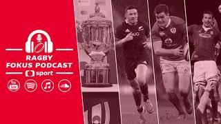 Ragby fokus podcast: Dosáhnou All Blacks na třetí titul v řadě? Preview základní části MS