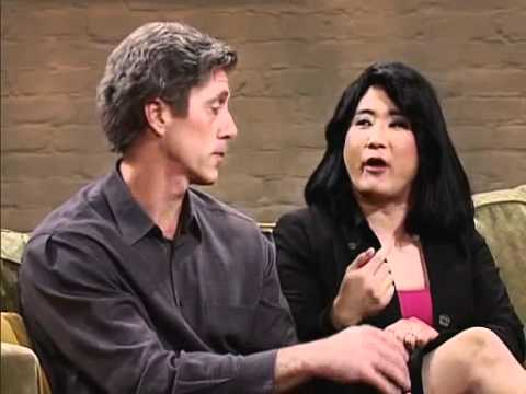 MADtv   Connie Chung and Maury