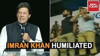 Imran Khan Faces Embarrassment As Baloch Protesters Take On Pak In Washington thumbnail