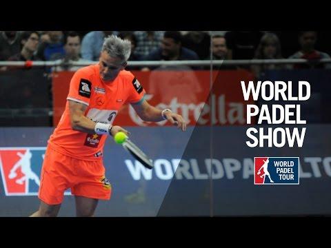 World Padel Show A Coruña Open 2017   World Padel Tour