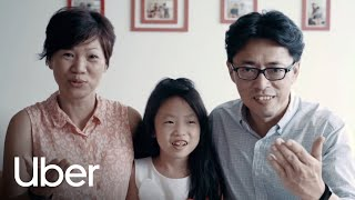 Thanking all Deaf and Hard-of-Hearing Partners in Singapore | Uber