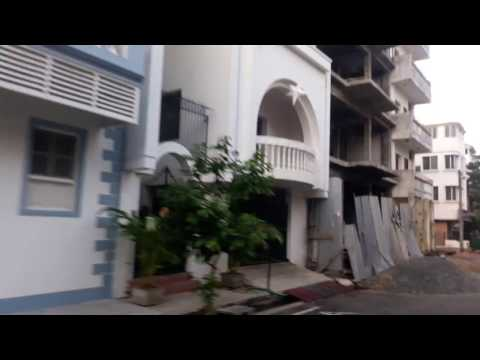 Pondicherry French Colony - Experience France in India