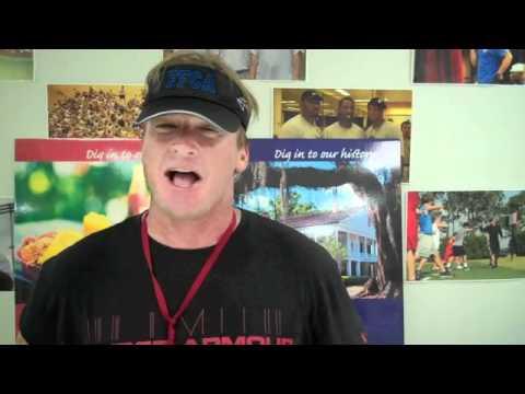 Dig In! - Jon Gruden