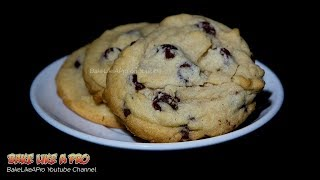 SO Yummy Old Fashioned Chocolate Chip Cookies Recipe