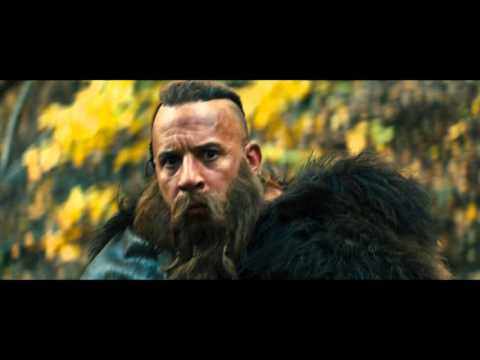 The Last Witch Hunter (Official Trailer)