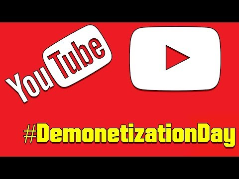 A Message To Smaller Creators Who Lost Their YouTube Partnerships Today #DemonetizationDay