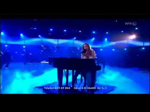 Rikke Lie - Another Heartache (Live in MGP 2012) HD