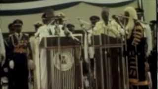 Soldiers of Fortune Trailer - Nigerian Under Buhari and Babangida (1983-1993)