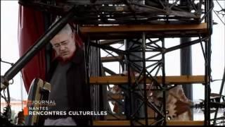 Voyage Royal de luxe à Nantes