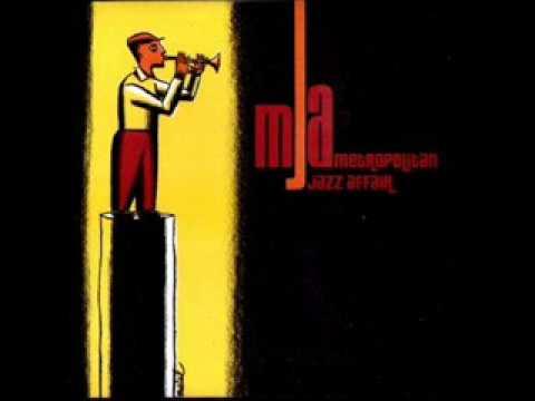 Metropolitan Jazz Affair - Navarone