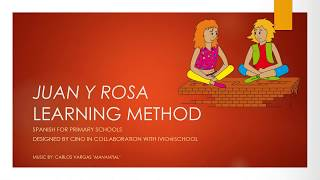 Juan y Rosa learning method: the challenge for the gifted