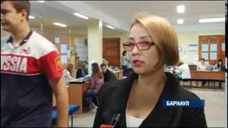 видео Проходные баллы в вузы Барнаула на бюджет в 2016 году