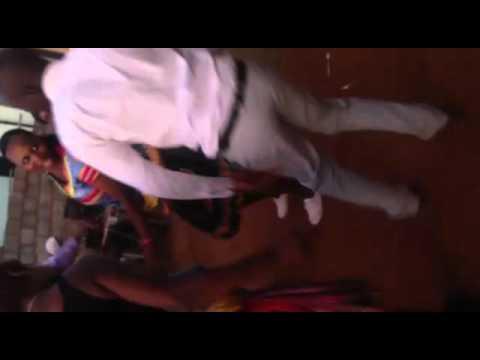 Bengu at Malamulele KFC, Round 3 Xigaza a Joni 2