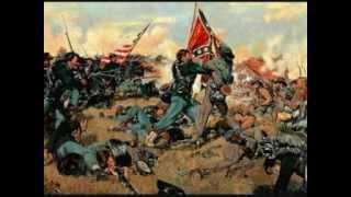 Escravidão e Guerra de Secessão