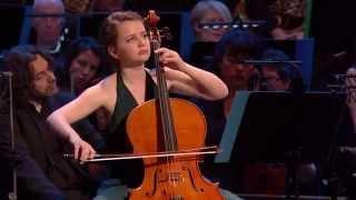 Laura van der Heijden, Tchaikovski, Rokoko Variationen, BBCSSO