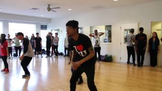 Memphis bleek like that Hip Hop Dance Choreo