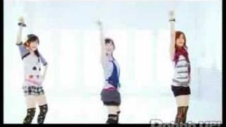 4th Momoko Tsugunaga 嗣永桃子 Berryz工房 Miyabi Natsuyaki 夏焼雅 Berryz工房 Airi Suzuki 鈴木愛理 ℃-ute Buono! 4thシングル『ガチンコでいこう...
