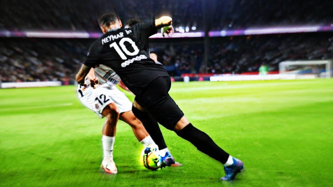 Download Football Showboating Skills 2021/22