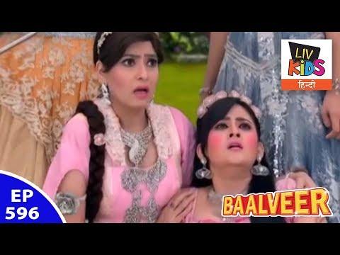 Baal Veer - बालवीर - Episode 596 - Bhayankar Pari's Target