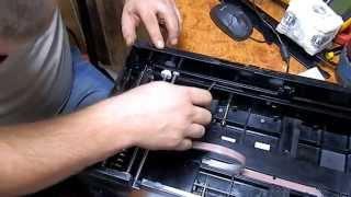 Ремонт кассеты  банкомата WinCor Nixdorf(Интересные товары на..., 2014-10-24T18:53:43.000Z)