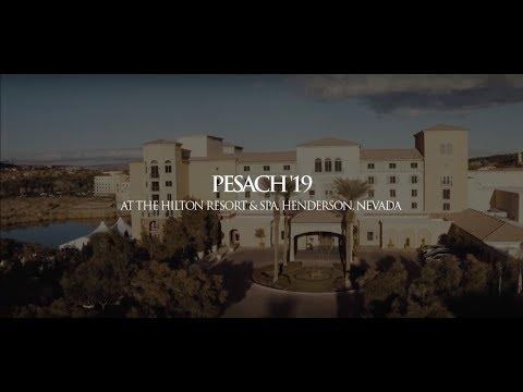 KMR Pesach 2019 Promo