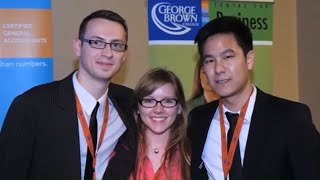 Download Video 2013 Certified General Accountants Case Competition Winners MP3 3GP MP4