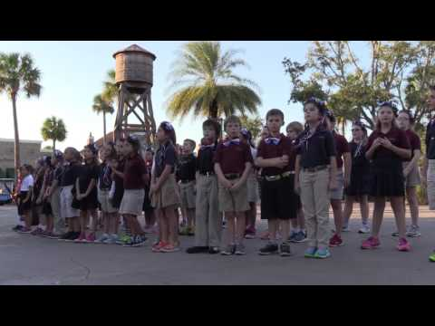 The Villages Charter School - The Declaration