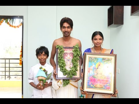 Actor Dhanraj New House Warming Function Photos || Tolly Cine News