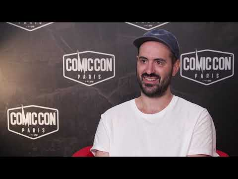 Interview de Daniel