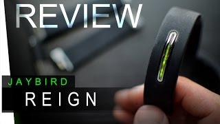 Jaybird Reign - REVIEW