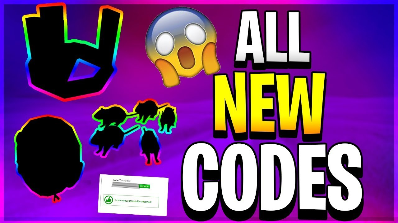 new roblox promo codes july 2019