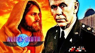 Story of the military who traveled in time to meet Jesus Christ