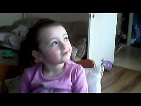 Emily sing baby xxx - YouTube